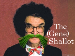The (Gene) Shallot logo